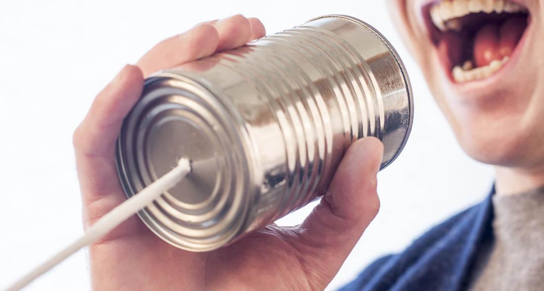 Comunicación, atención al cliente y organización de eventos